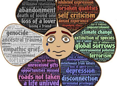 Alle origini del trauma:il cervello, il suo funzionamento, i suoi limiti