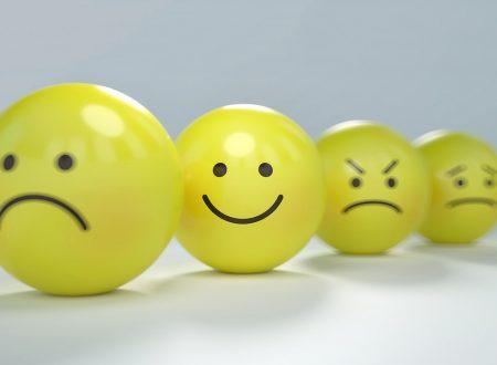 Reprimere le emozioni: perché è sbagliato e come viverle in modo costruttivo